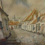 Anton Pieck museum in Hattem.